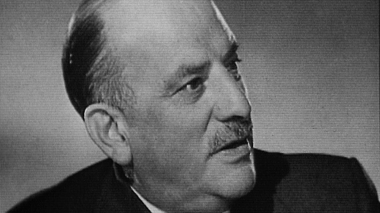 Film Profile - Sir Michael Balcon