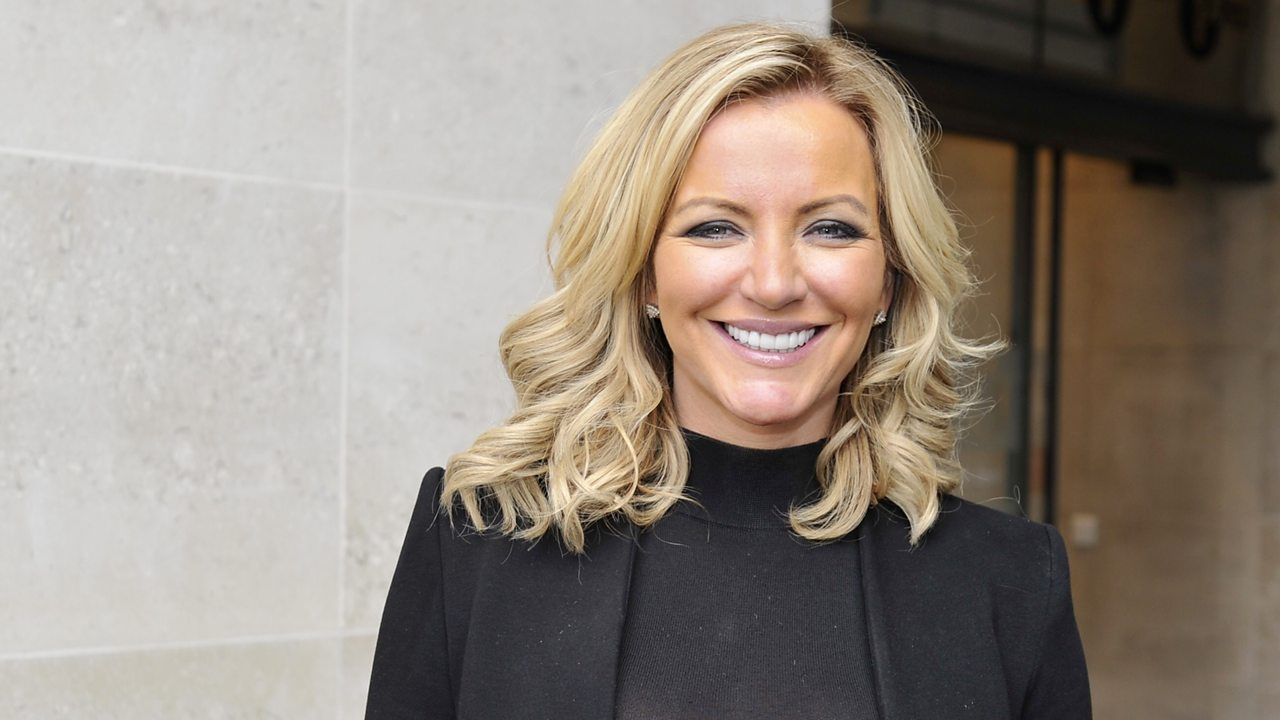 Michelle Mone, founder of underwear brand Ultimo