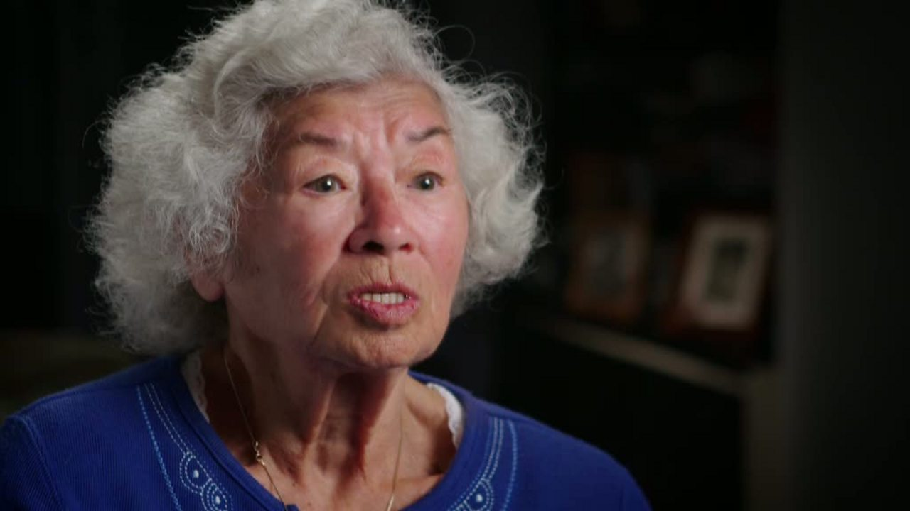Konnie Ho: The girl from Chinatown