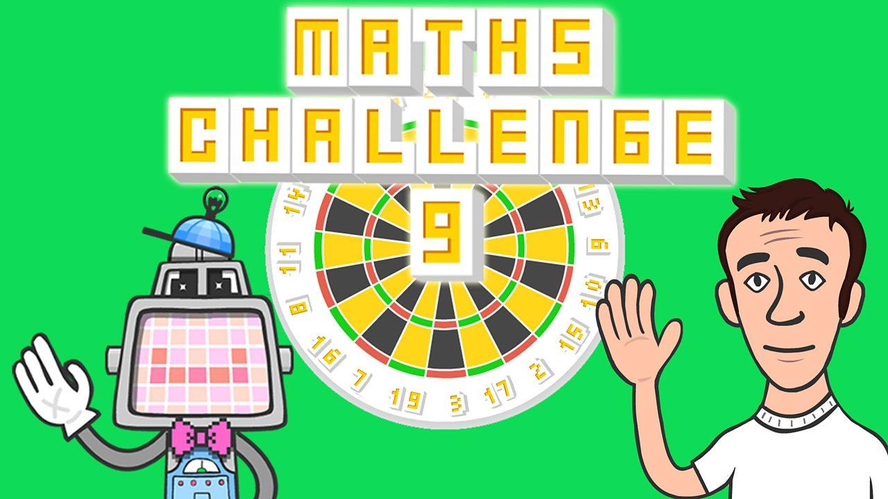 Quiz 9: Dividing tenths