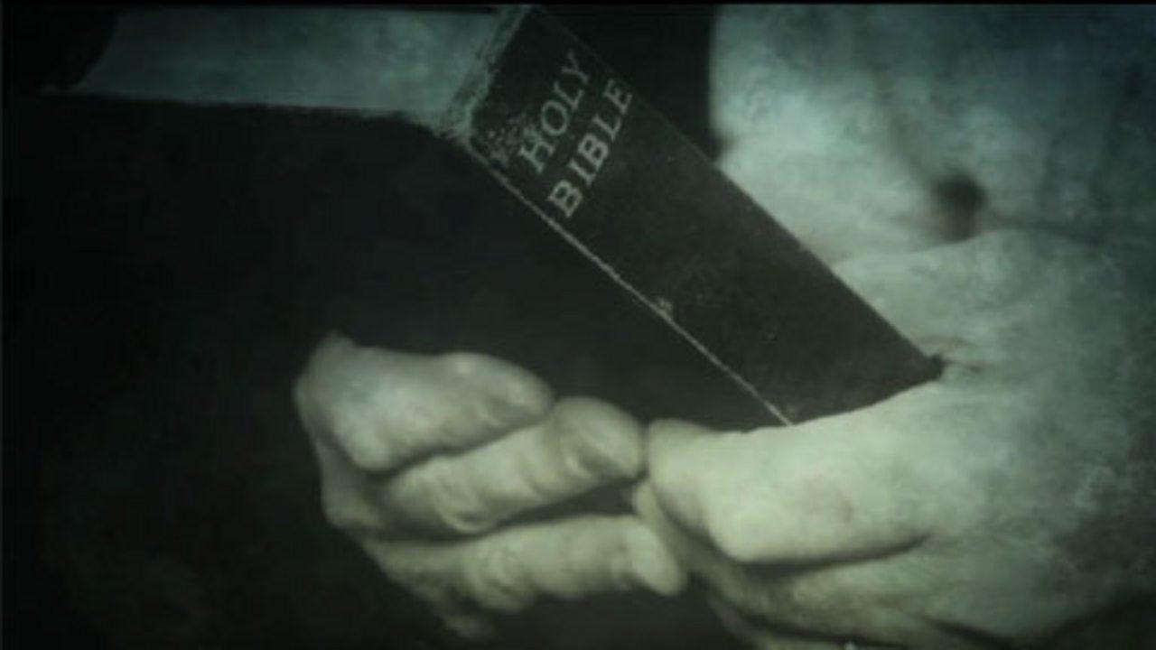 Religious Studies KS2: The Holy Bible