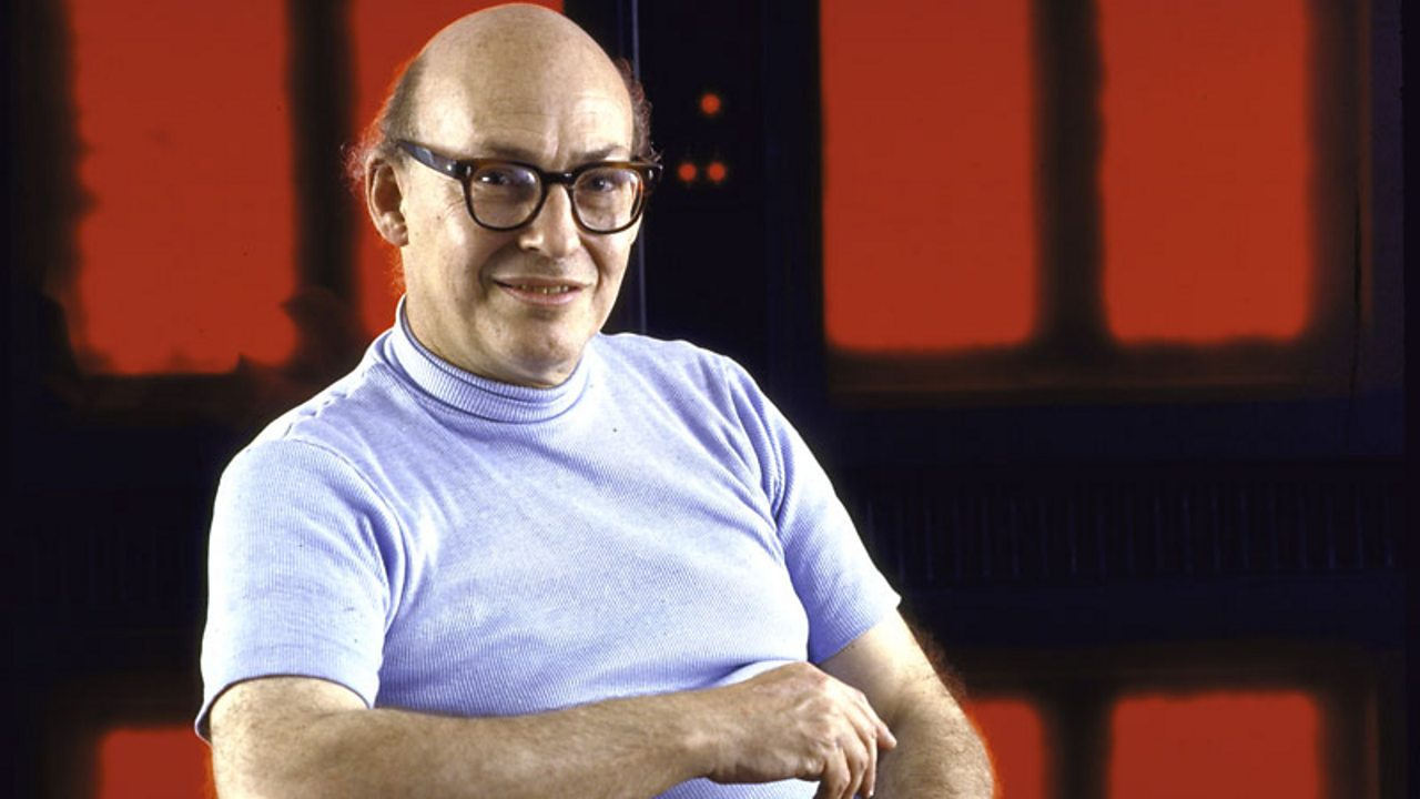 Marvin Minsky, founder of the Artificial Intelligence Laboratory at Massachusetts Institute of Technology (MIT).