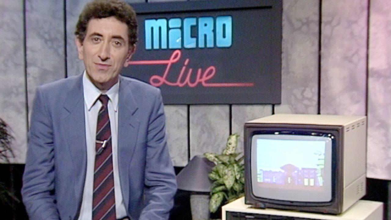 Micro Live 17/10/1986