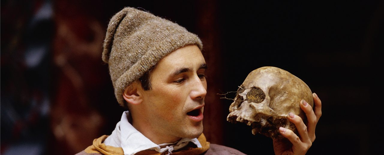 What makes a great theatre actor?