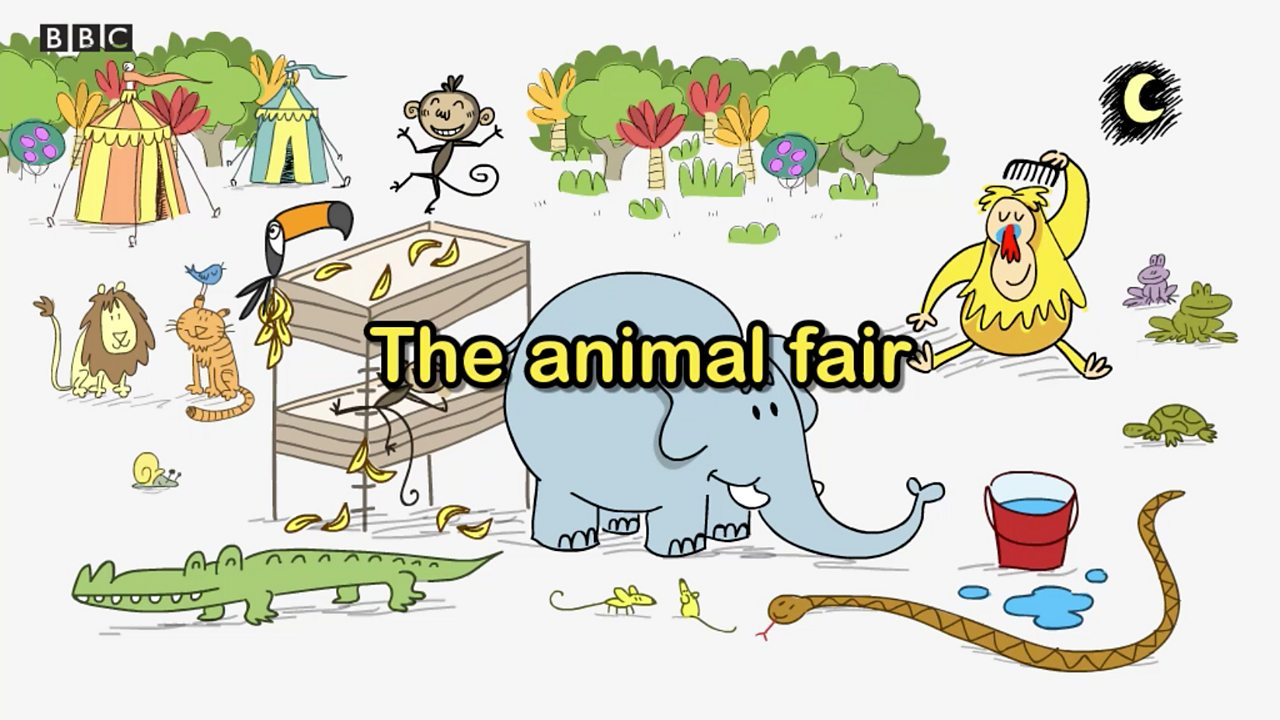 The animal fair