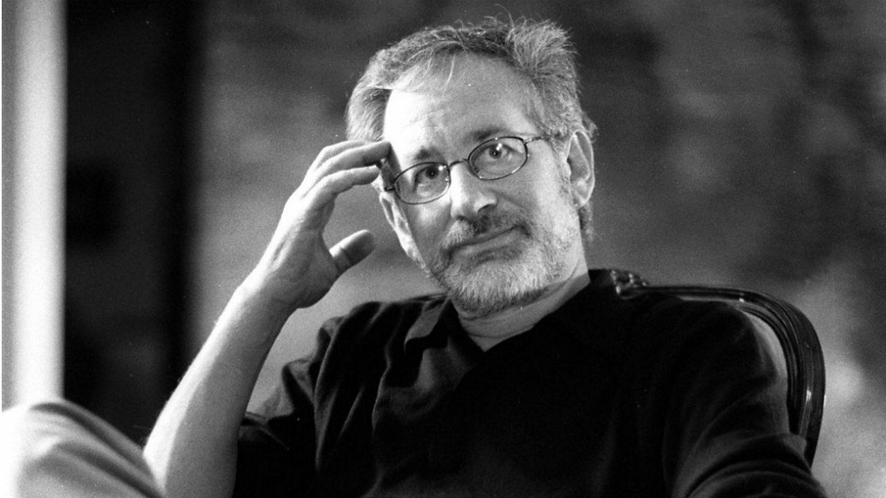 Director Steven Speilberg