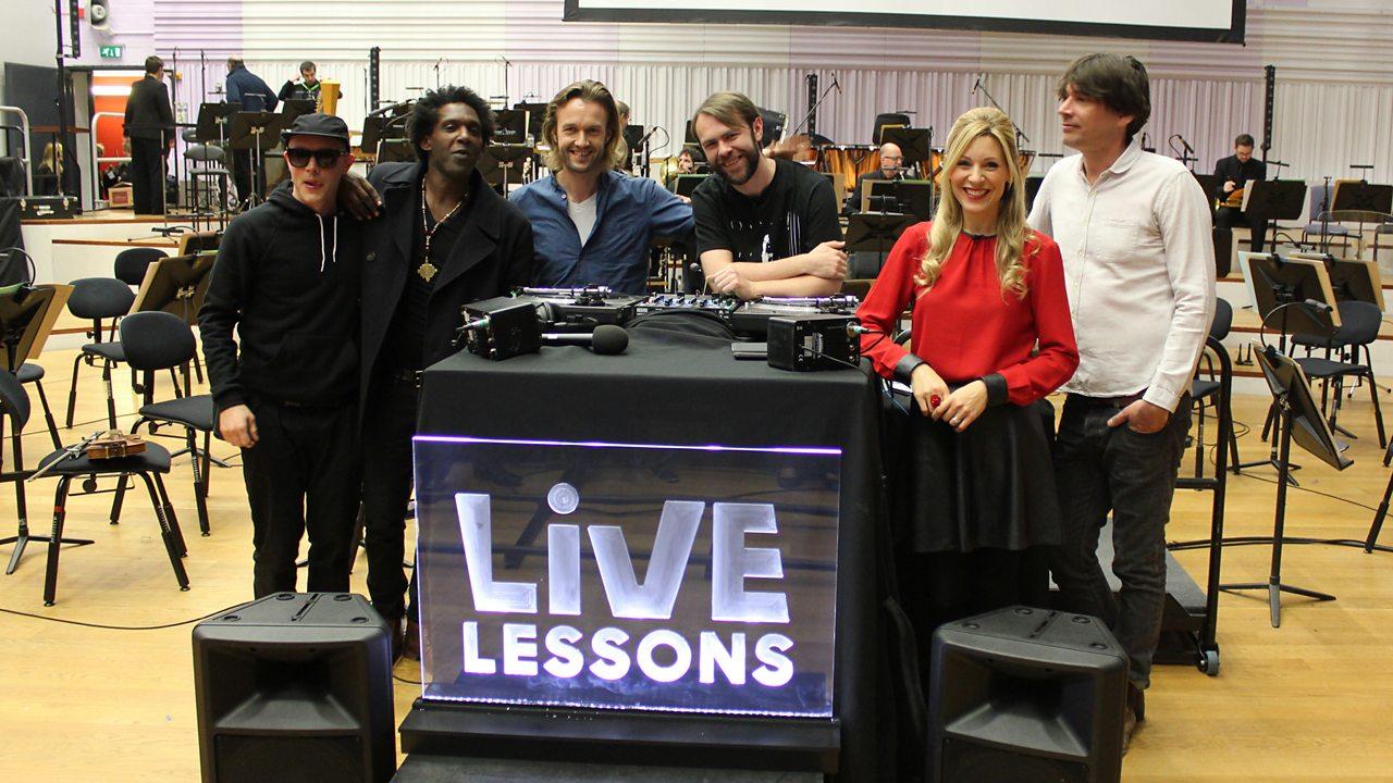 Ten Pieces Secondary Live Lesson