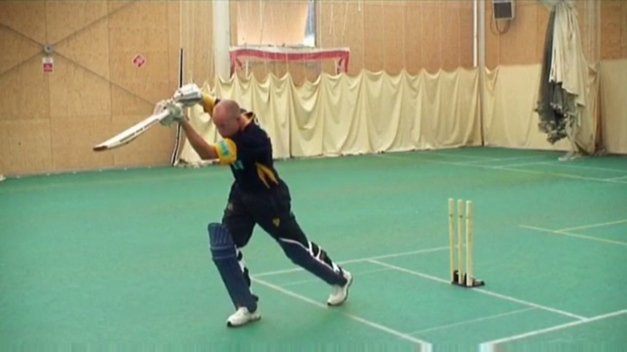 Cricket - essential skills and techniques