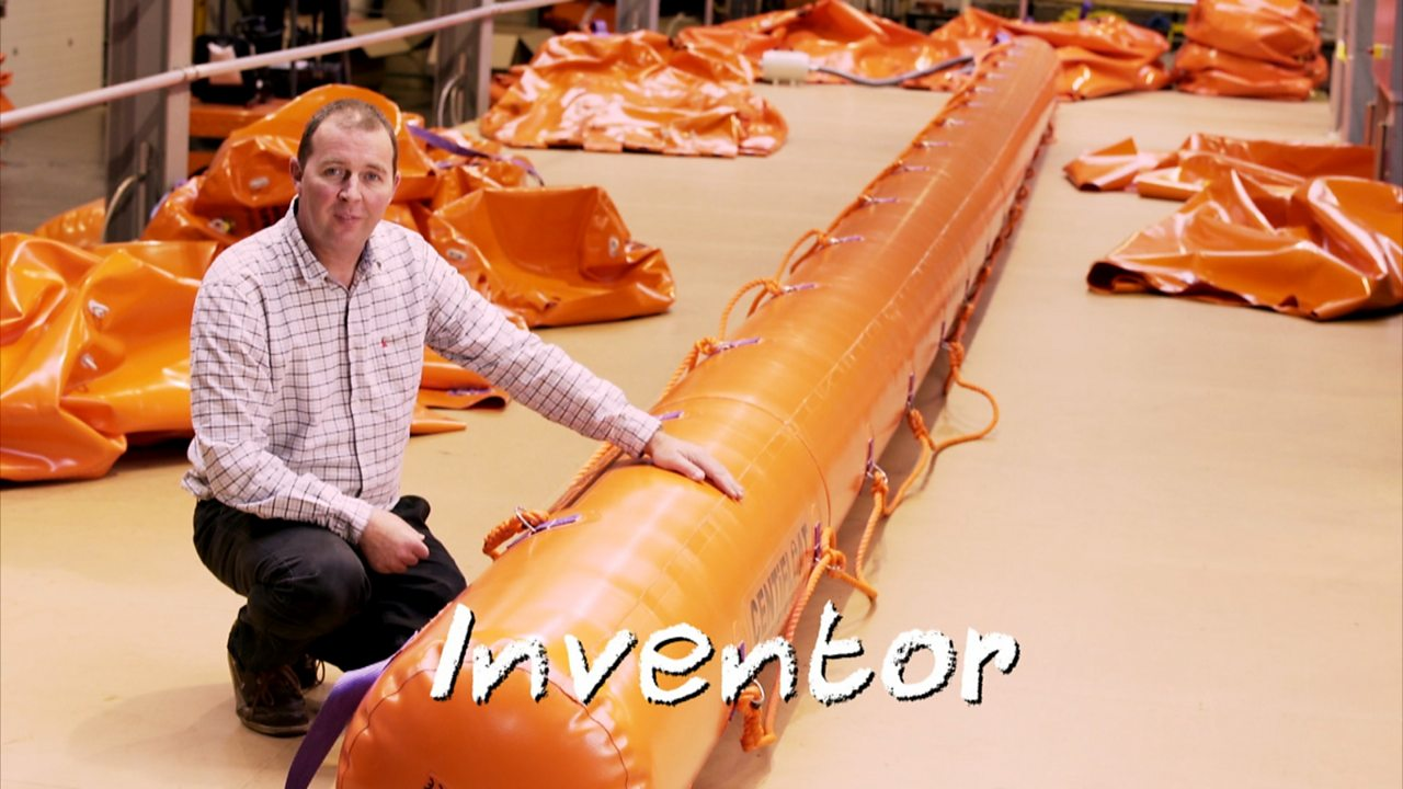 Proud to be an inventor