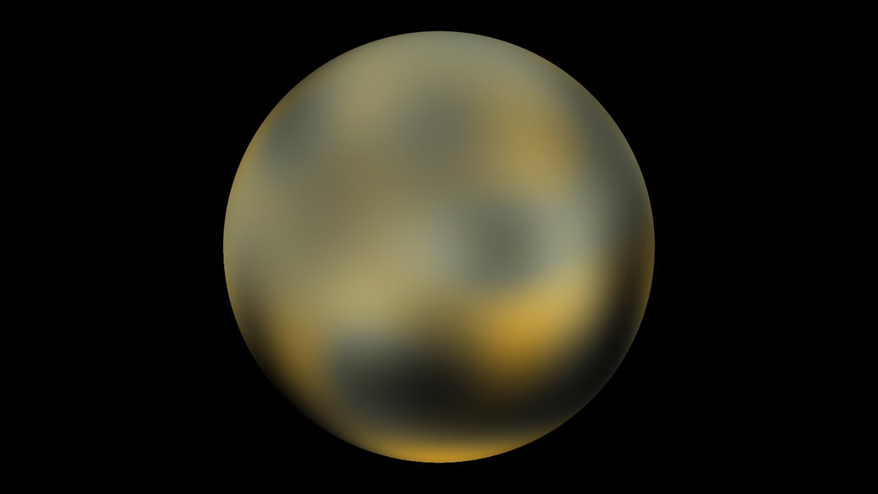 Pluto: What are NASA's five big discoveries so far?