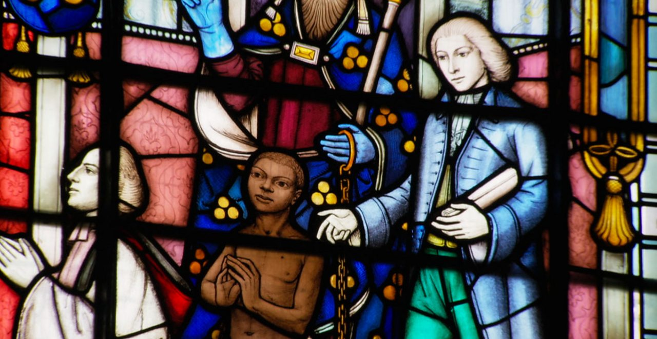 Why British slave owners opposed Abolition