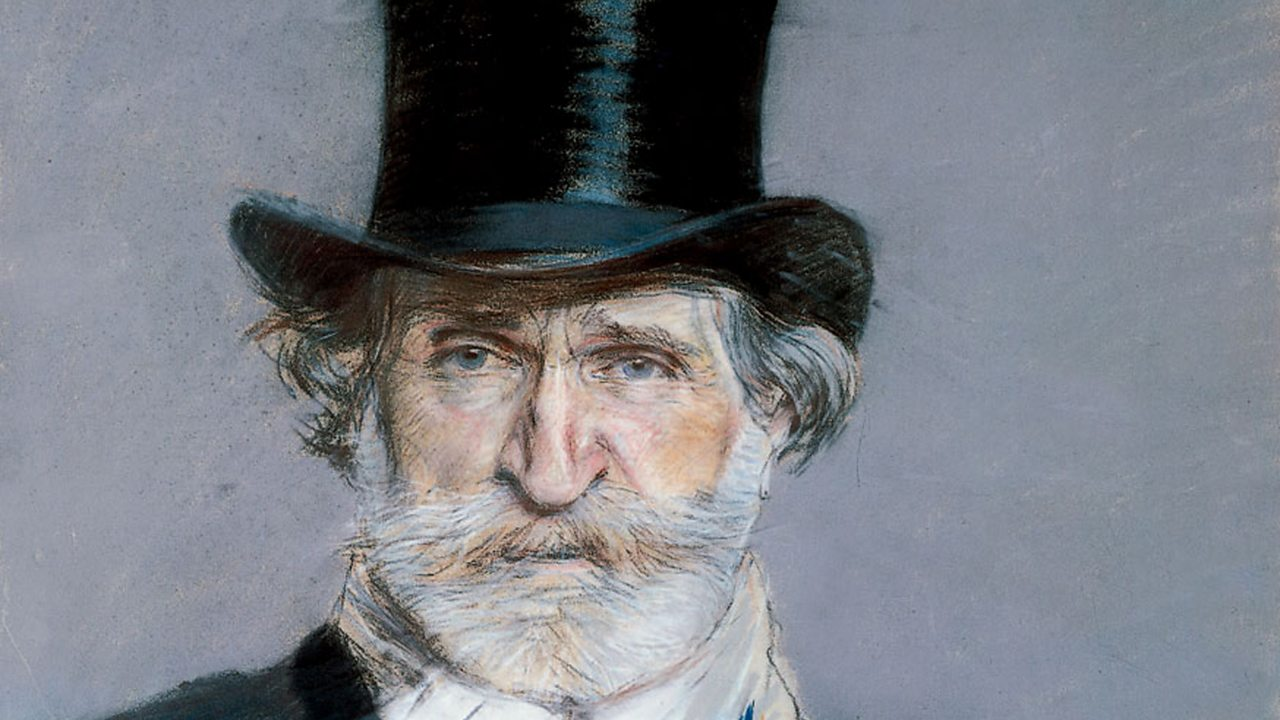 Giuseppe Verdi - 'Dies Irae' and 'Tuba Mirum' from 'Requiem' -  Instrumental arrangements