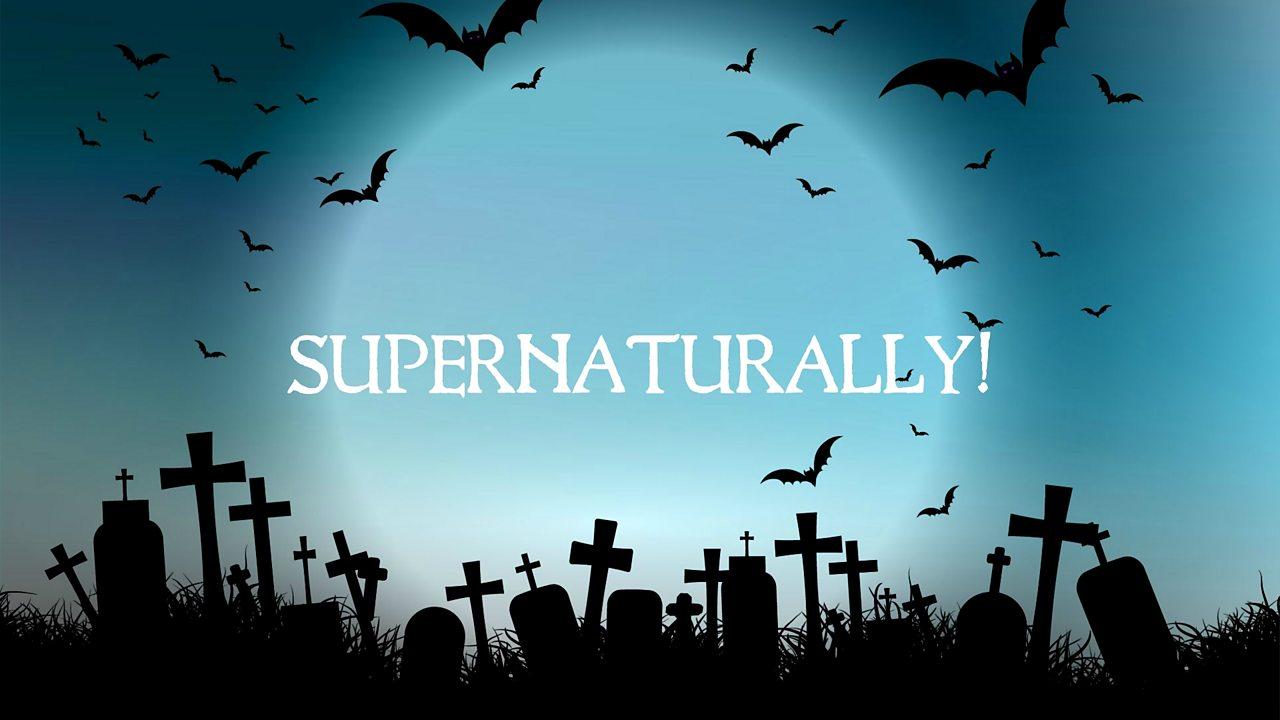 Song 6: 'Supernaturally!'