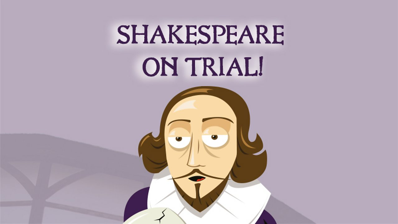KS2 Music: Shakespeare on Trial!
