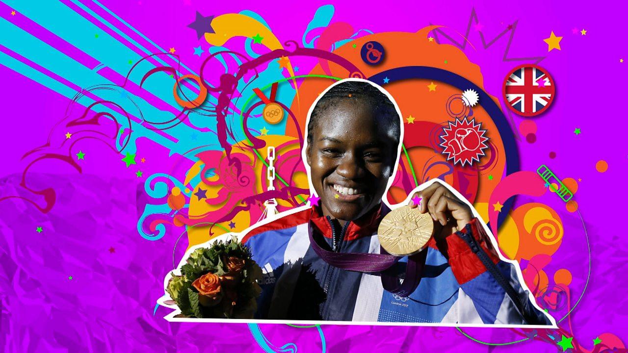 Nicola Adams - Olympic Boxer