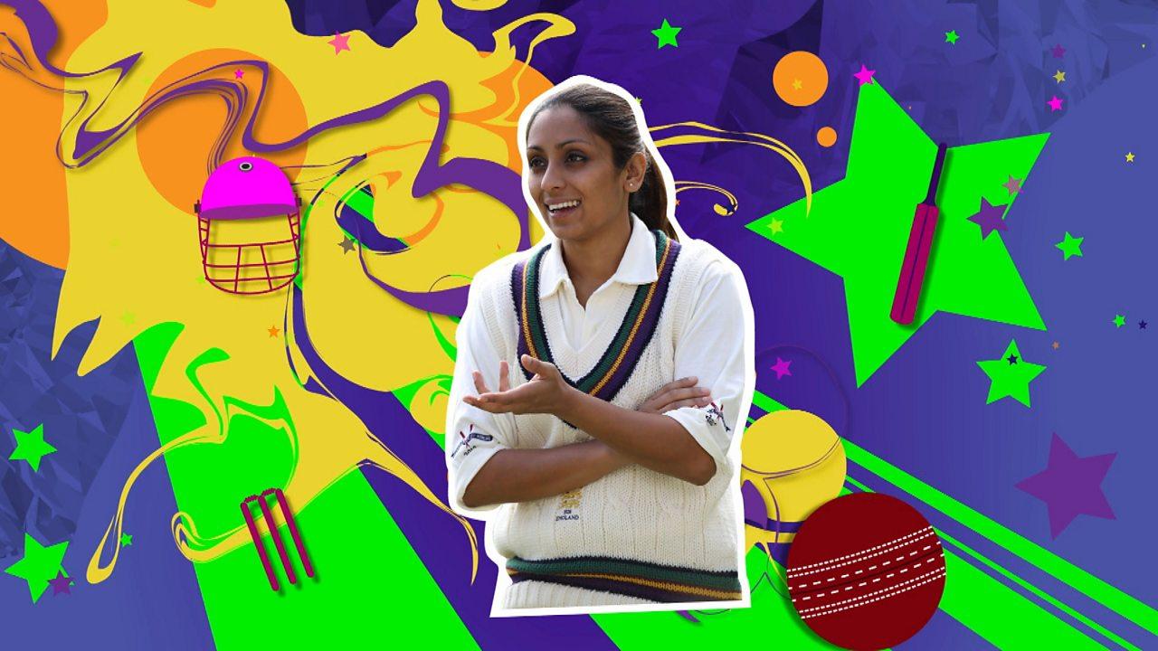 Isa Guha - England Cricketer