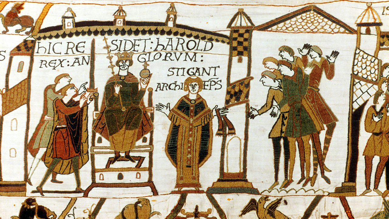 Why should I care about 1066?
