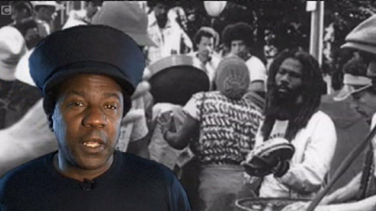 BBC Radio 1xtra celebrates Black History Month.