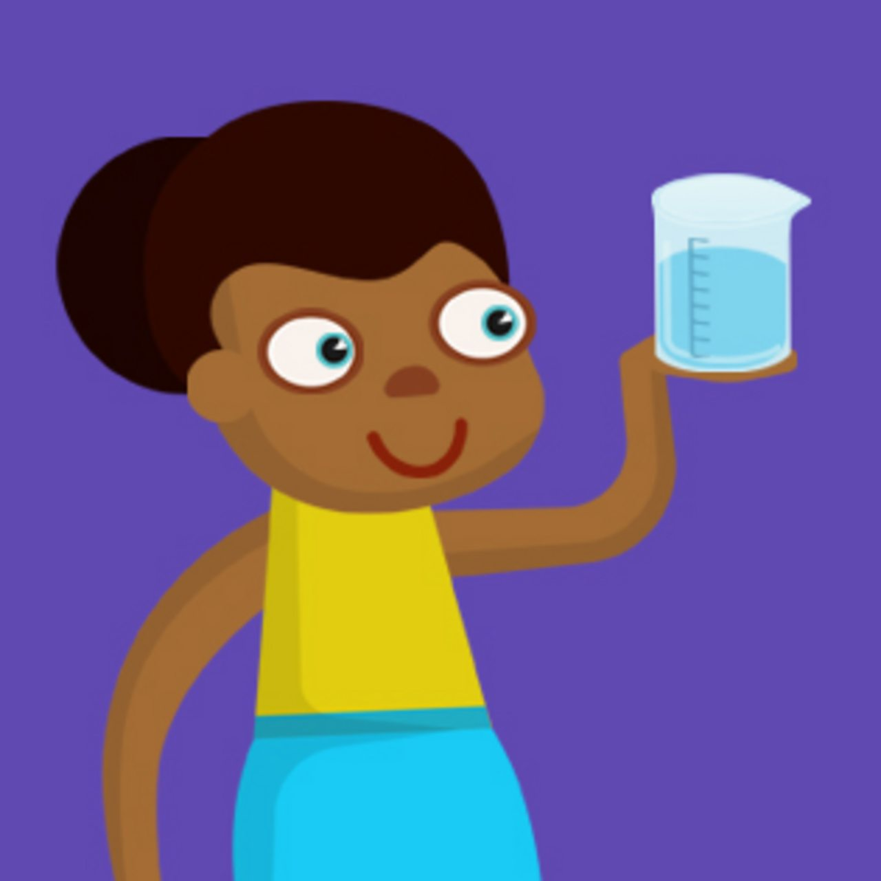 Water Investigation - Classroom presentation