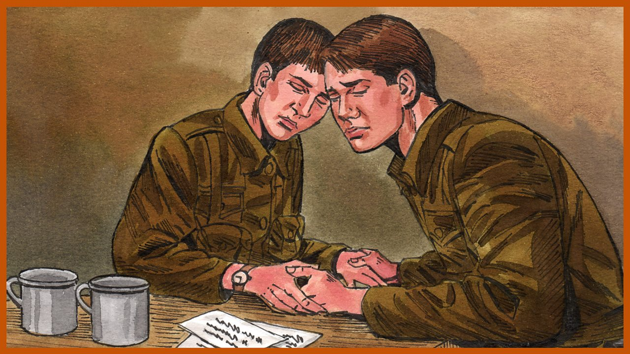 Private Peaceful – Episode 13