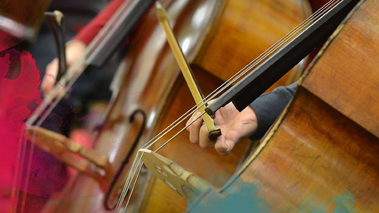 BBC Orchestras