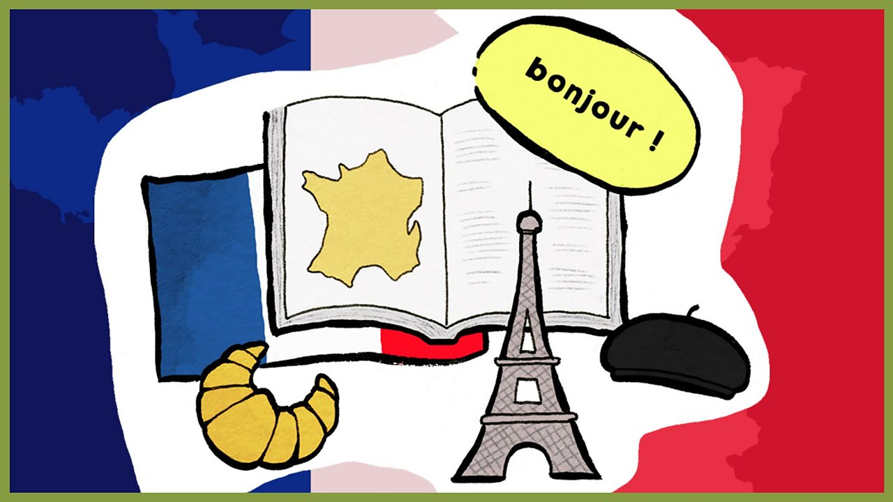 MFL: KS2 French - Radio Labo - BBC Teach