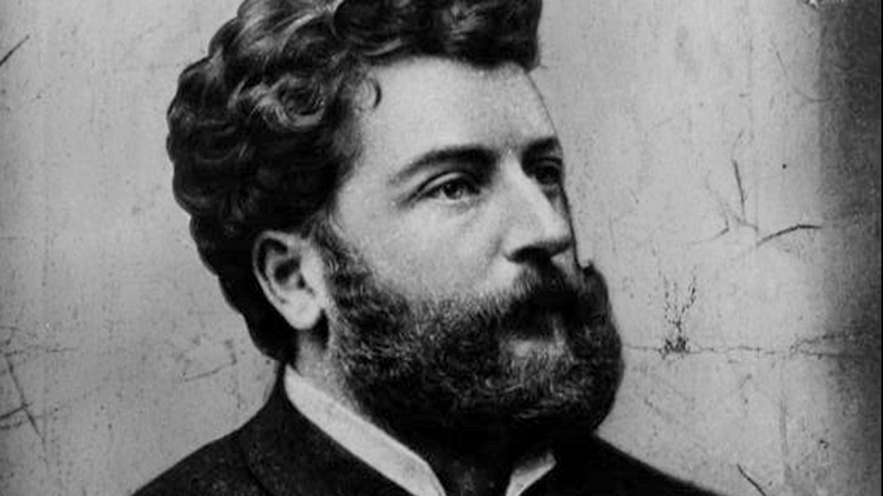 Georges Bizet - Habanera' and 'Toreador Song' from 'Carmen Suite No. 2 - Instrumental arrangements