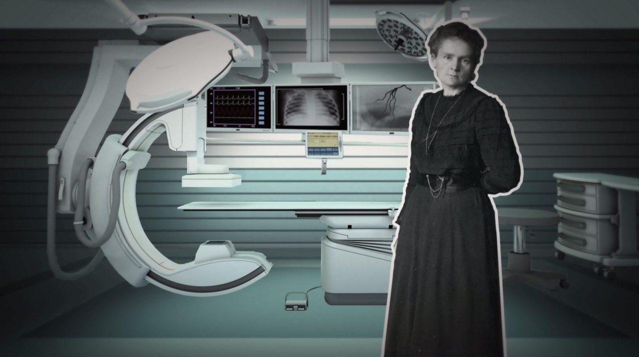 History KS3 / GCSE: Modern Medicine