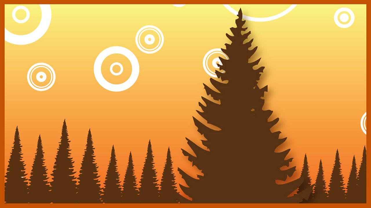 8. The Fir Tree