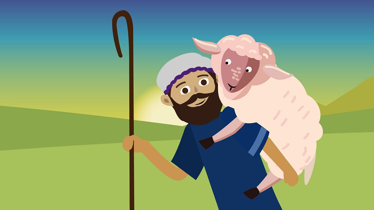 The Christian Story of the Good Samaritan and the Lost Sheep