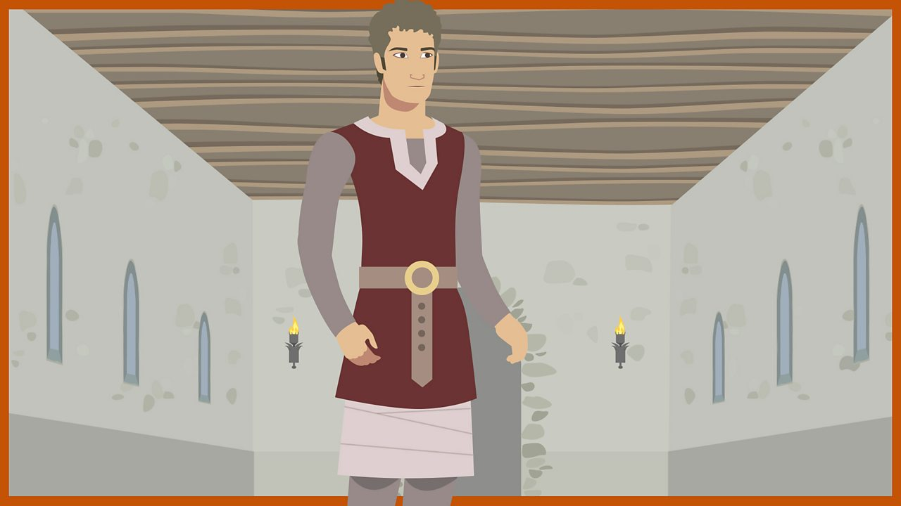 Donalbain: The younger son of King Duncan; he flees with Malcolm following their father's murder.