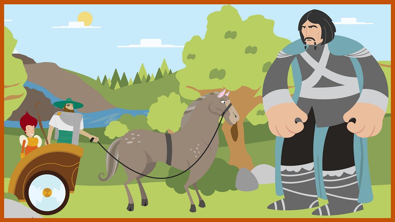 7: Apples of Iduna - Part 1