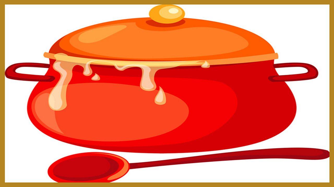 4: The Magic Porridge Pot
