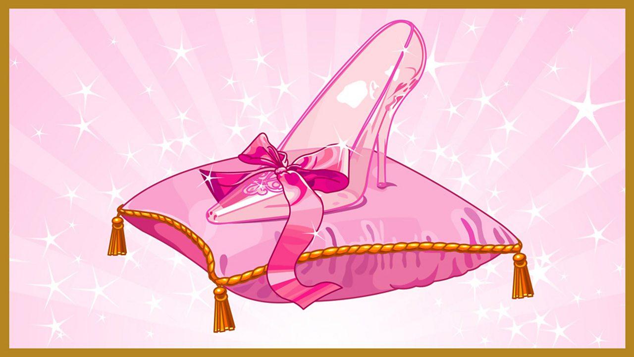 6: Cinderella