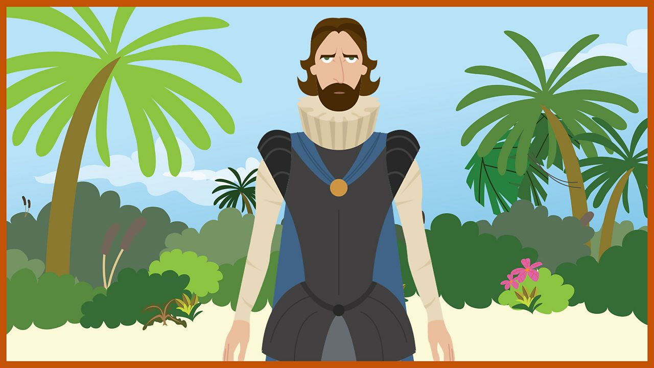 Sebastian: Brother of Alonso; he is persuaded by Antonio to kill his brother and become the king.