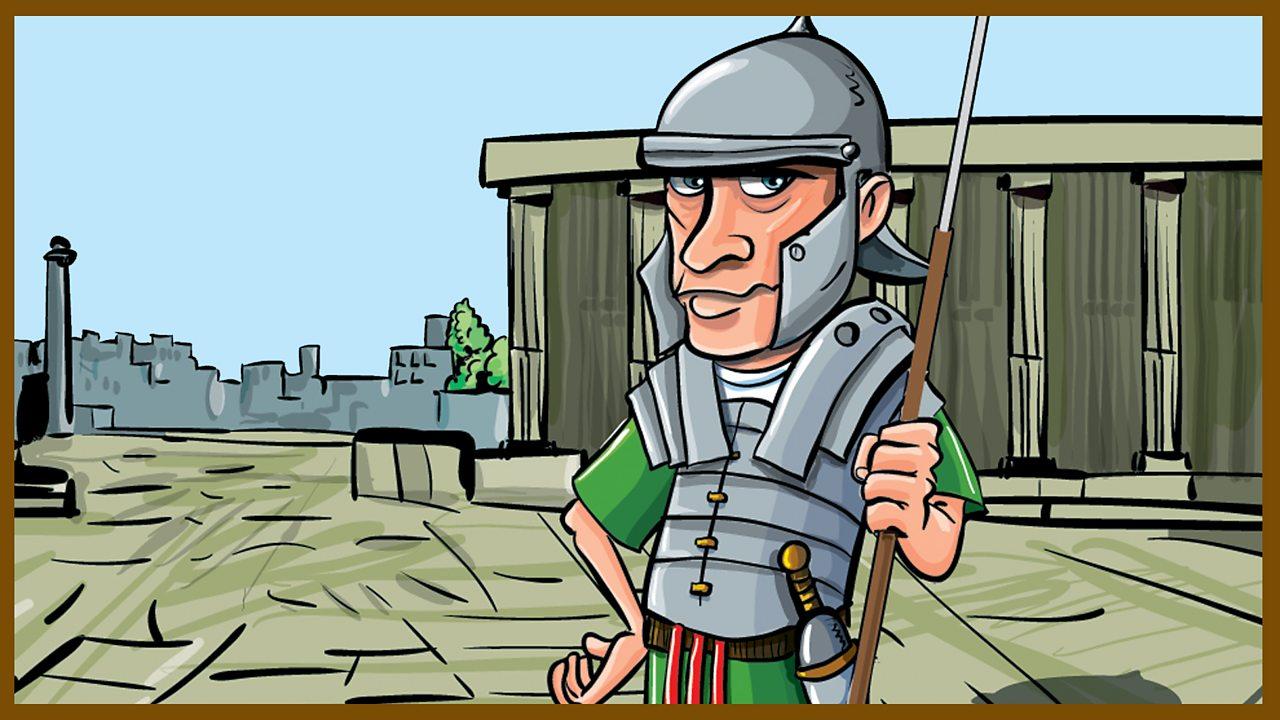 11. The Roman legacy: part 1