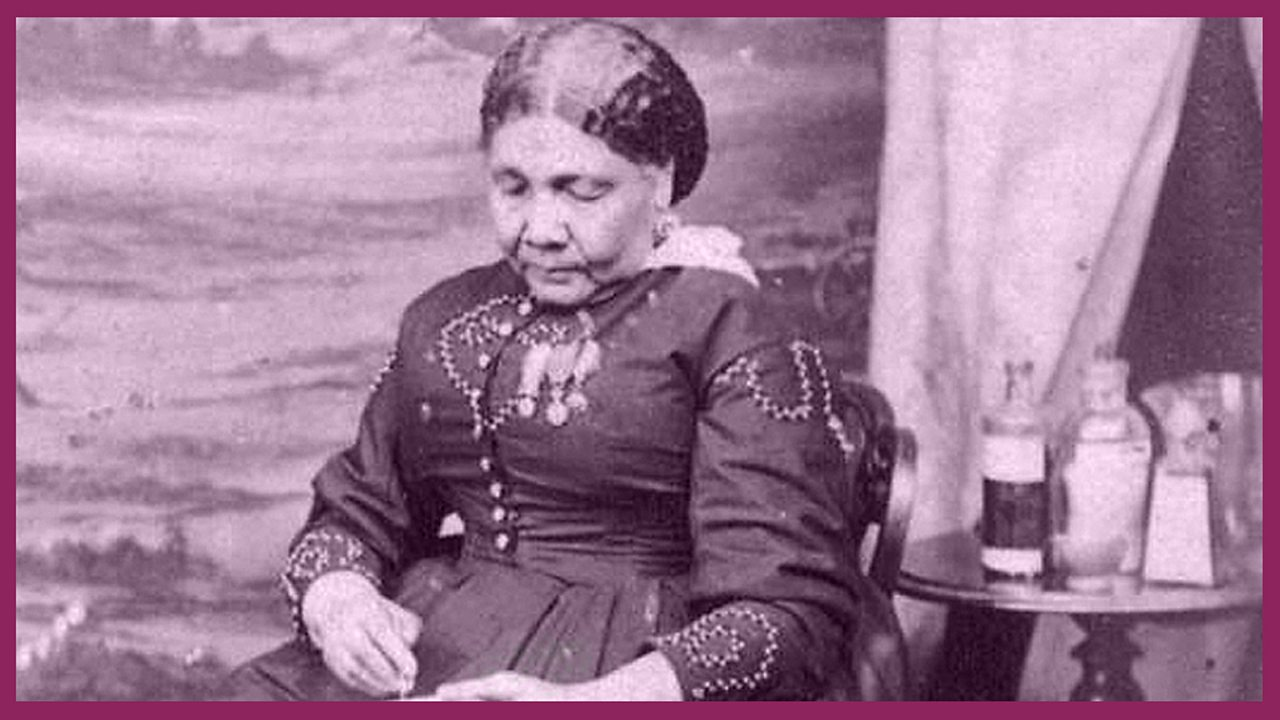 Famous Victorians: Mary Seacole