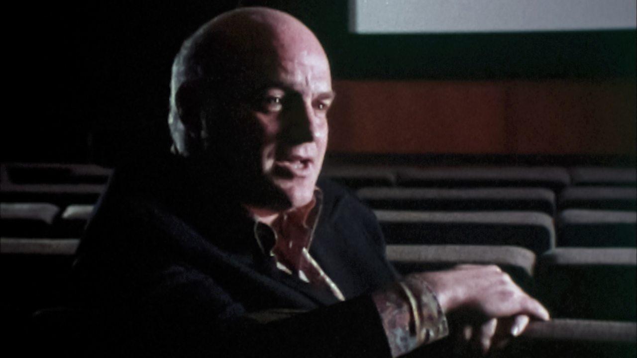 Tuesday Documentary - The Big Screen