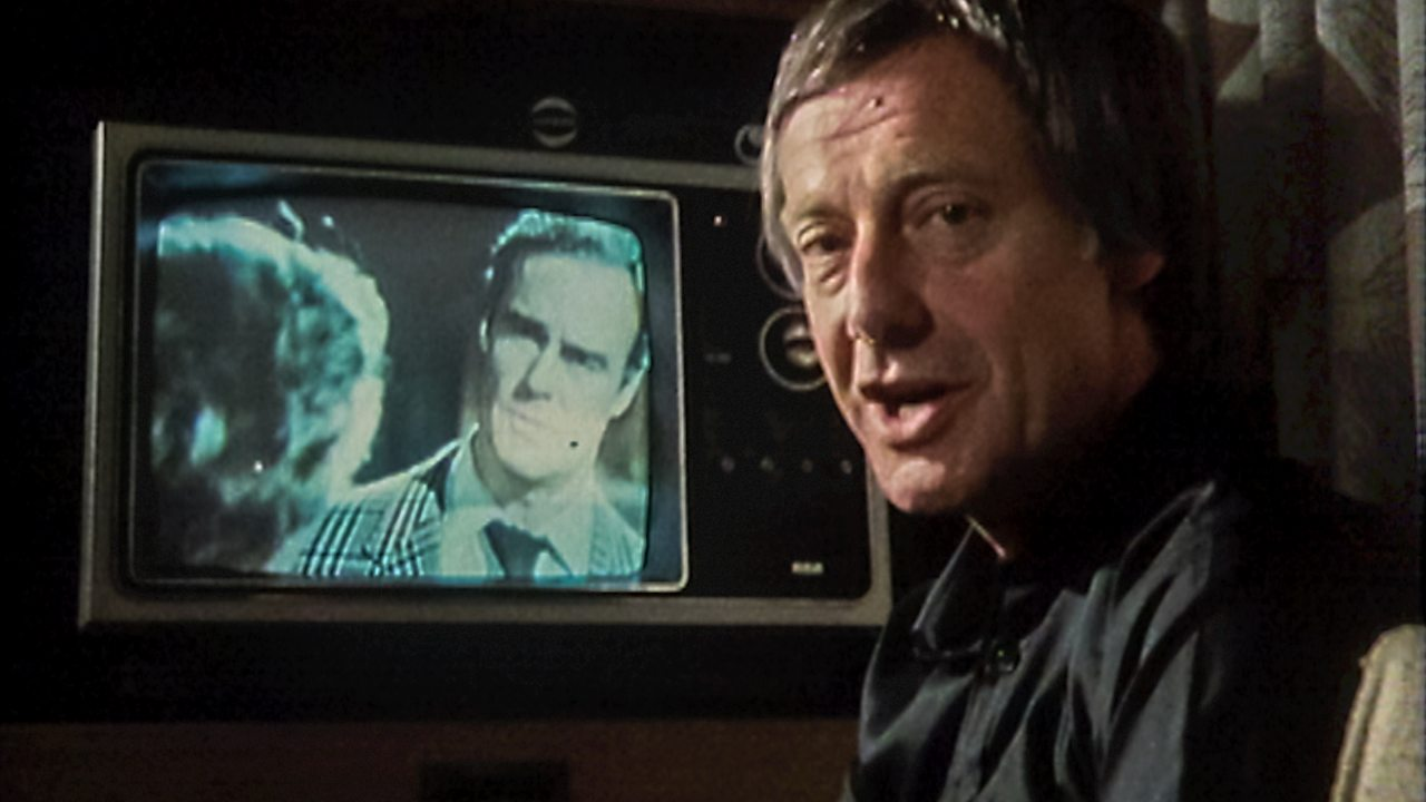 Tuesday Documentary - Barry Norman in Celebrity City