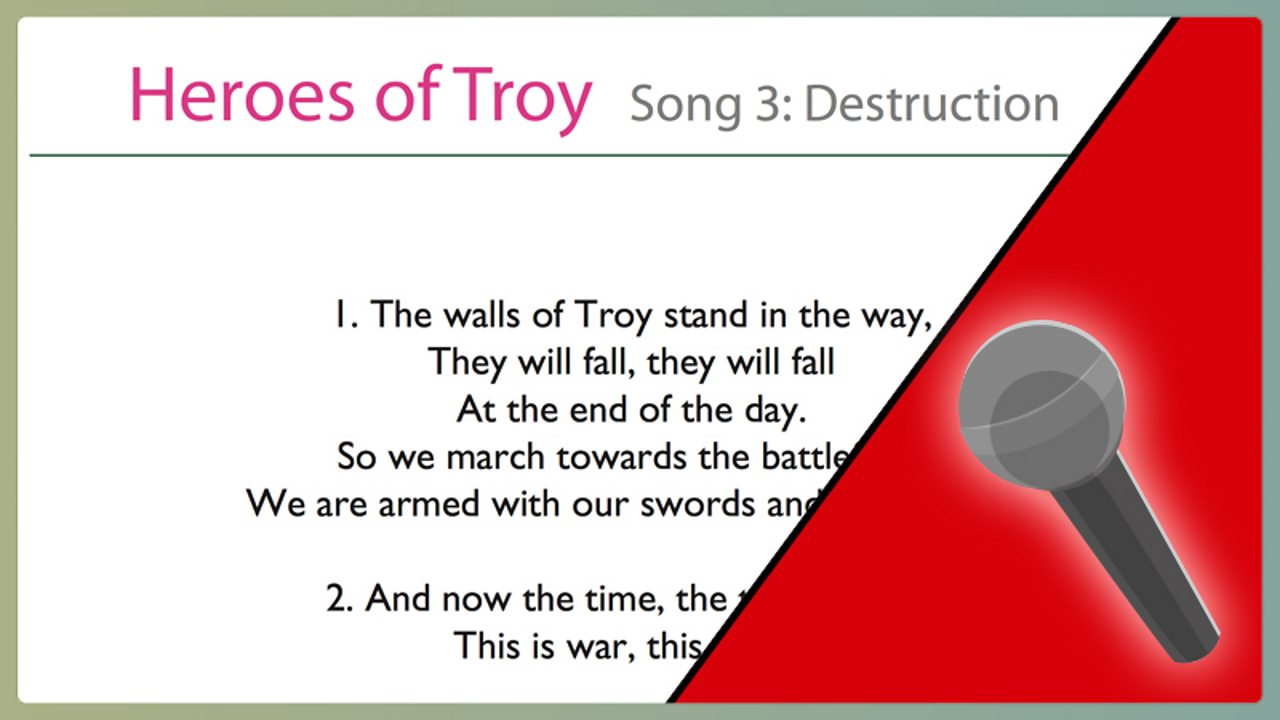 Song 3 - lyrics