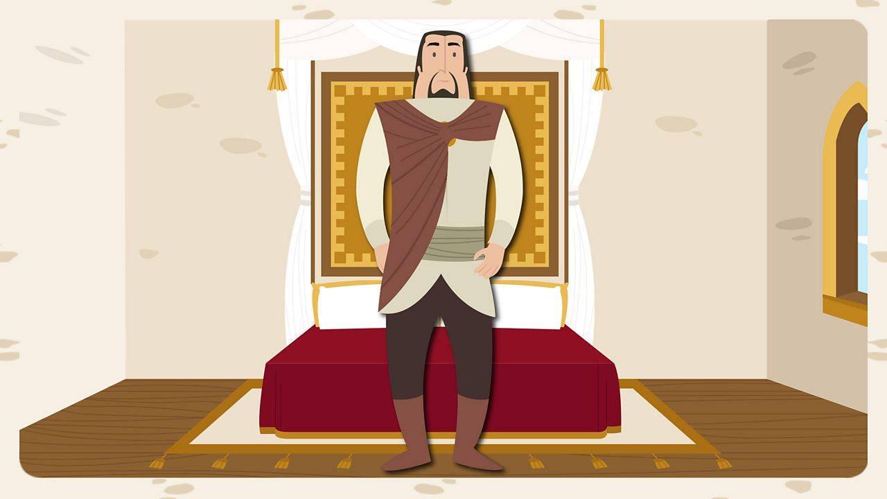 Odur - husband of Freya