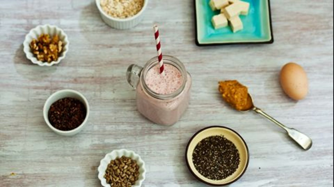 How much protein is it safe to eat? - BBC Food