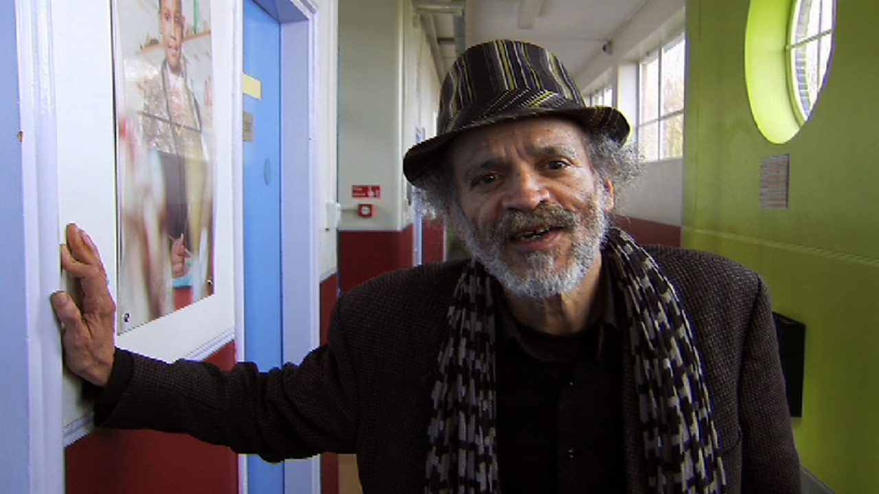 English Literature KS3 / GCSE: 'Checking Out Me History' by John Agard (analysis)