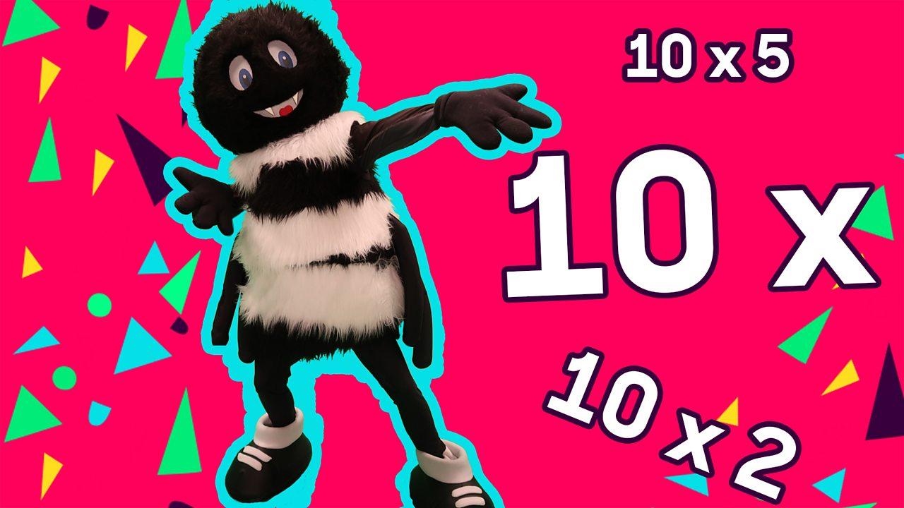 Early: 10 Times Table