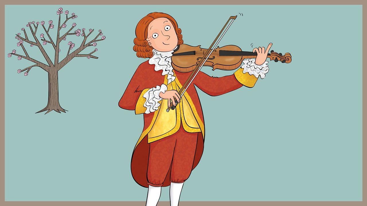 Antonio Vivaldi (1678 - 1741)