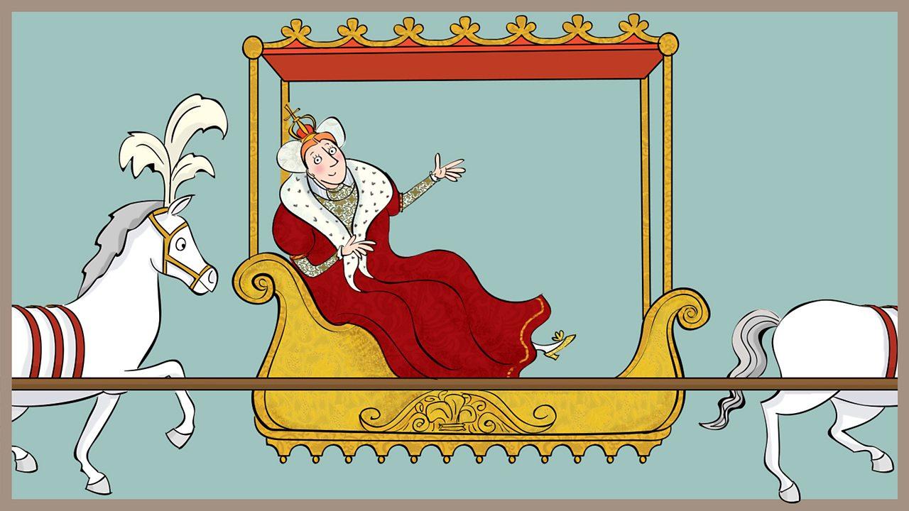 Queen Elizabeth I (1533 - 1603)