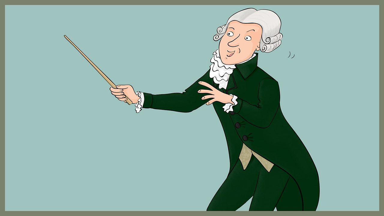 7. Bach, Vivaldi, Mozart and Haydn - part 2