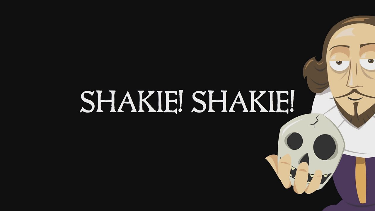 Song 1: 'Shakie! Shakie!'