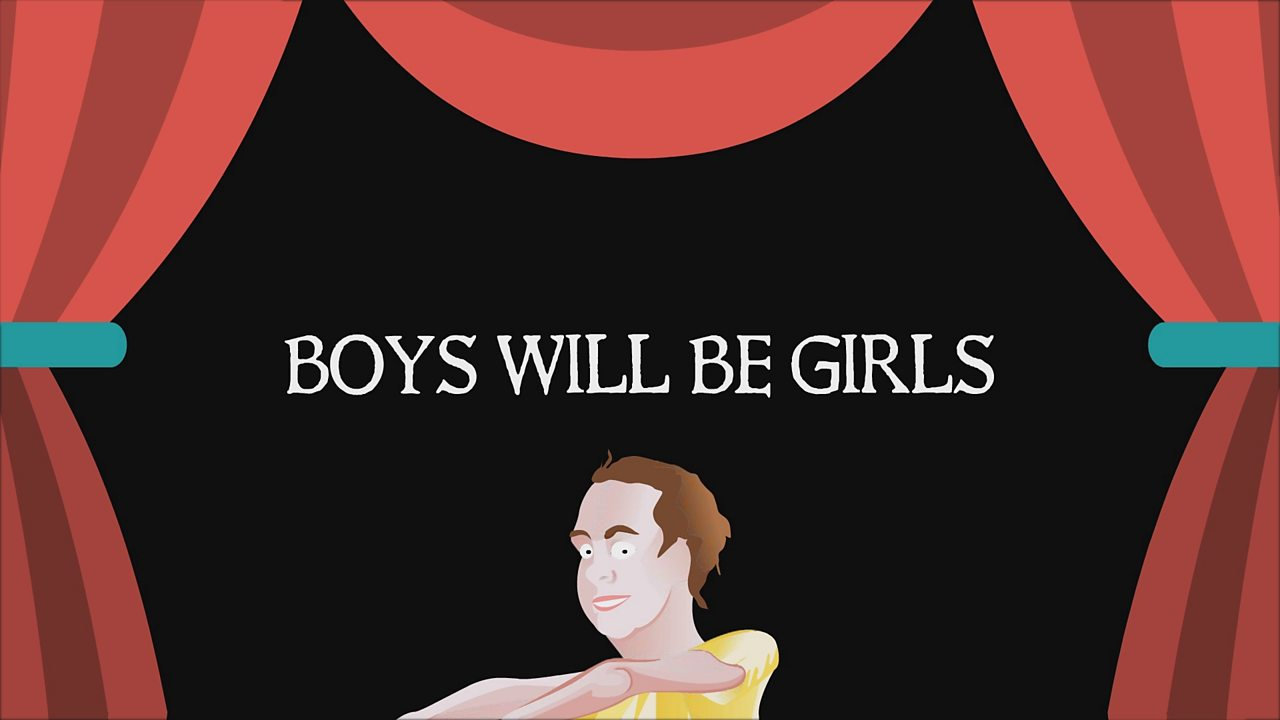 Song 8: 'Boys Will Be Girls'