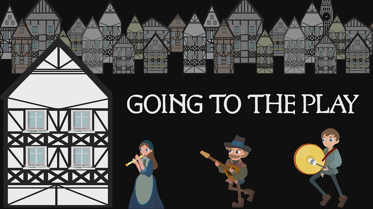 Song 3: 'Going to the Play'